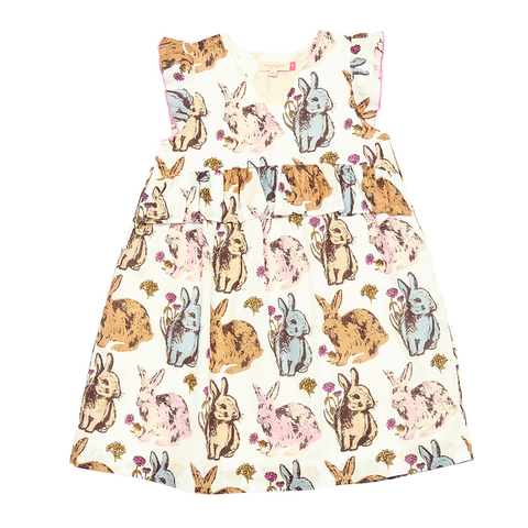 Pink Chicken Bree Dress